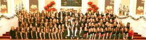 Seneca High chorus presents 'Sounds of the Season' | Test