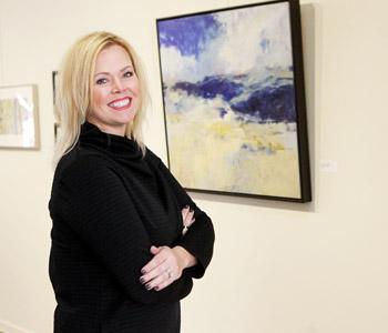 Loblolly Arts: Unique art in retail gallery   Test