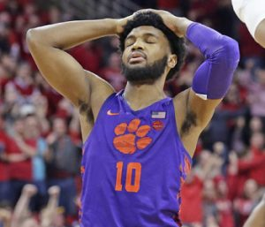 Tigers fall just short in upset loss at NC State | Test