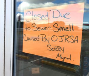 Seneca Family Dollar store closes due to 'sewer smell' | Test