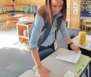 Flu still spreading in area schools | Test