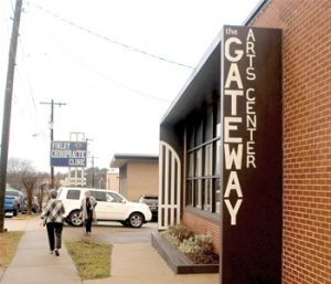 Gateway Arts Center opens gallery doors | Test