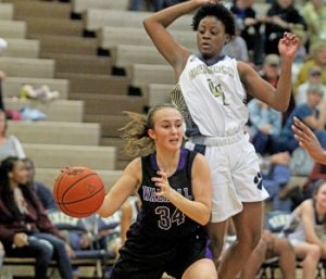 Walhalla girls able to outlast Seneca in overtime   Test
