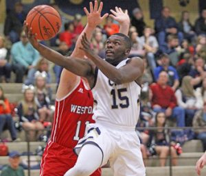 Strong offense leads Bobcats over West-Oak | Test