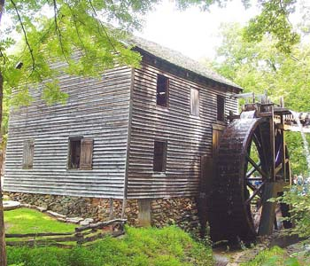 Hagood Mill to ring in New Year Saturday | Test
