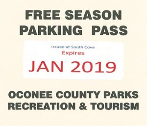Oconee residents taking advantage of free park passes | Test
