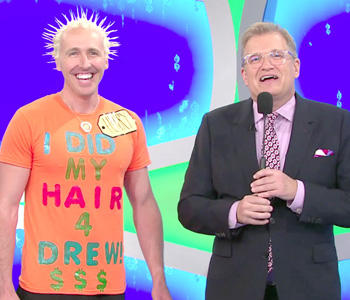 Seneca man wins on 'Price is Right' | Test