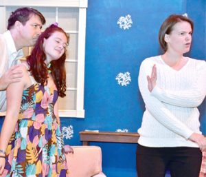 'Sylvia' hits the stage at CLT | Test