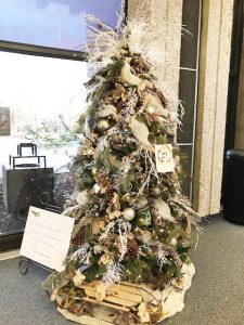 Winners announced for WOE Festival of Trees | Test