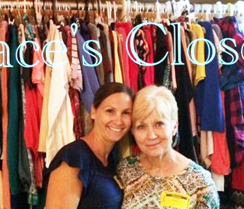 Grace's Closet meets basic needs with style | Test