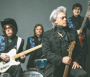 Marty Stuart, John Conlee among 2018 acts at WPAC | Test