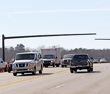 New developments to challenge traffic flow near Clemson | Test