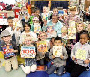Local students celebrate 100th day of school | Test