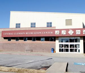 Third gym proposed for Central rec center | Test
