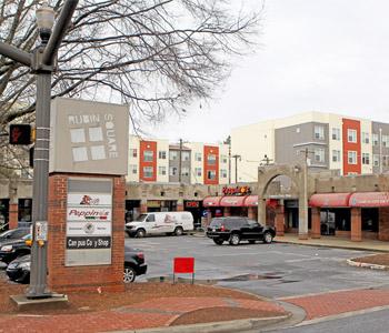 Clemson settles eminent domain lawsuit | Test