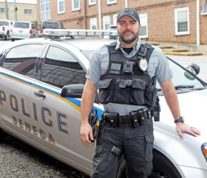 Duncan honored for getting drugs off streets | Test