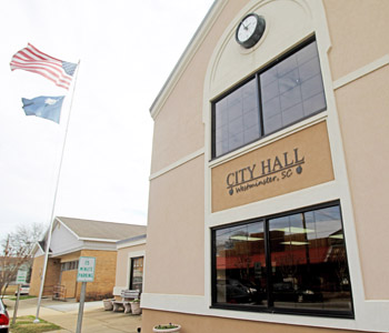 Westminster, county look to team up on city hall project | Test