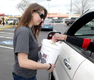 Day for Durham raises money for officer's wife | Test