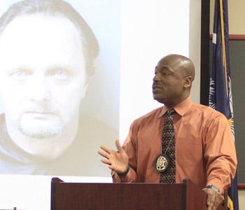 Police: Oconee saw $99M in meth in 6 months | Test