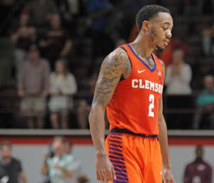 Tigers fall on road at Virginia Tech | Test
