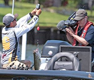 Outdoors: How to follow the Bassmaster Classic | Test