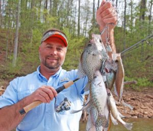 Outdoors: Wild game and fish preparation begins in the field | Test