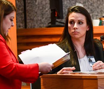 Defense argues Jesse Osborne pressured into shooting | Test