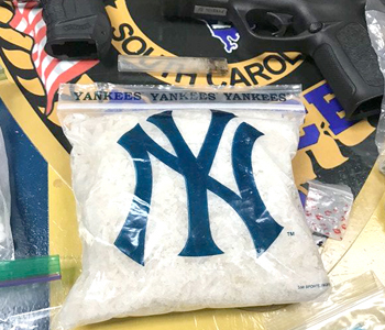 Police confiscate $40K in meth | Test