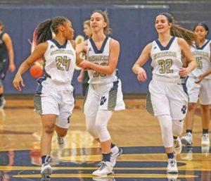 Seneca girls get second chance against Newberry | Test