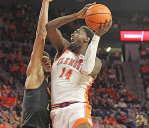 Tigers stay close with Duke, but fall late | Test