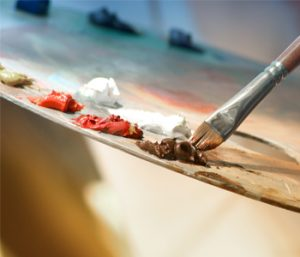 Gateway Arts Center hosting expo, painting class | Test