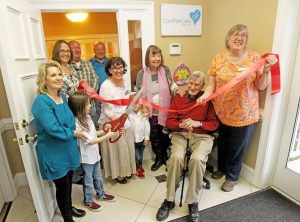 Seneca home health care business joins chamber | Test