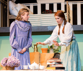 'Anne of Green Gables' coming to Clemson Little Theatre | Test