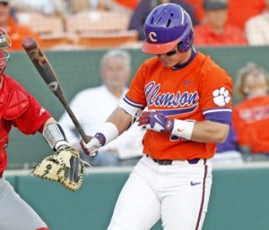 Tigers drop opener against NC State | Test