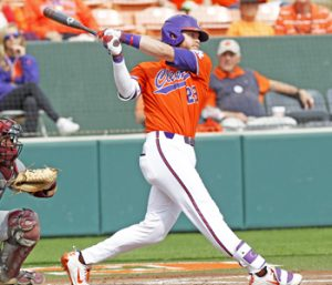 Timely hitting lifts Tigers past Boston College in opener | Test