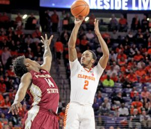Tigers set school record in win over Florida State | Test