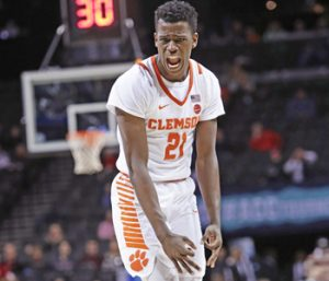 Tigers top BC to advance to ACC tourney semifinals | Test