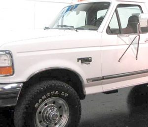 OCSO seeking help in stolen truck case | Test