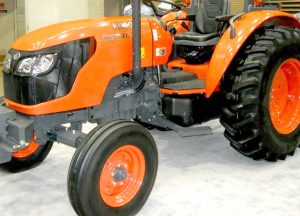 OCSO asks for help finding stolen tractor | Test