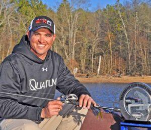 Outdoors: South Carolina pros discuss the Bassmaster Classic | Test