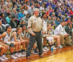 Towe's tenure at Seneca comes to an end | Test