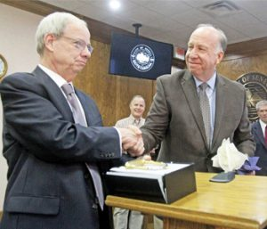 City attorney retires after three decades