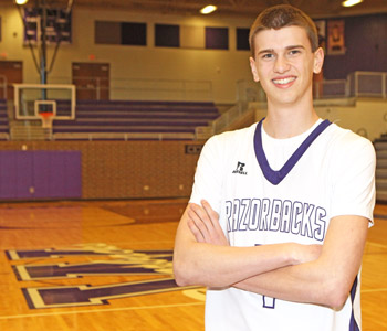 All-Mountain Lakes Boys' Basketball: Walhalla's Thorsland enjoys special senior year | Test