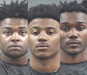 Former Tigers charged with armed robbery | Test