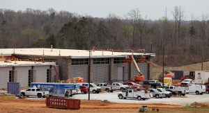 Tech officials give update on Oconee campus | Test