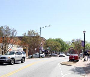 Clemson council approves downtown corridor plan | Test