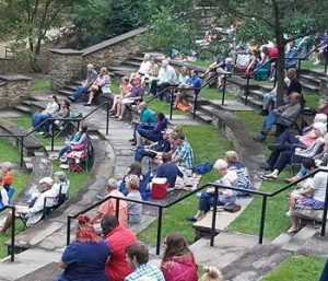 SC Botanical Garden launches two music series this week | Test