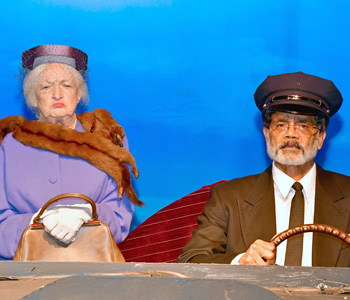 'Driving Miss Daisy' to open at CLT | Test