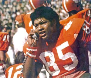 Cancer claims Seneca, Clemson great Cunningham | Test