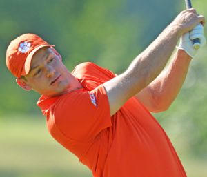 Clemson standout Redman tees off at the Masters | Test